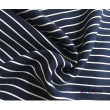 Design Stripe di alta qualità in rayon