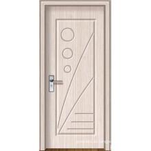 PVC-Tür P-001