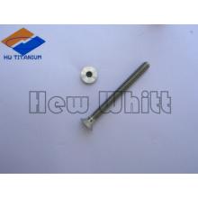 Titan Flachkopfschraube 10.9 Grade