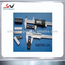 Personalizado Permanentmente conectado magnético nombre titular