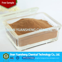 Dust Suppressant Lignin Powder Sodium Ligno Sulfonate Binder