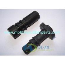 Anti-acid Automobile Rubber Parts Sgs / Fda / Msds Standards
