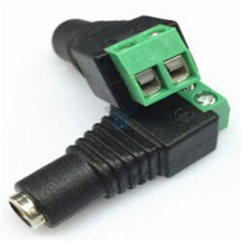 Cheap price for DC Cable /Terminal CCTV camera Video balun export to Netherlands Suppliers