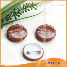 Pin Abzeichen, Button Badge BM1111