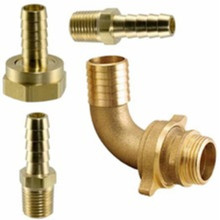 Precision Casting & Forging Water Brass Fitting Leak