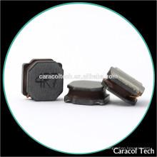 2017 novo design 6 * 6 * 4.5mm NR6045-120M 12uh qualidade superior baixo preço escudo de ferrite indutor SMT
