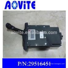 Levier sélecteur de vitesse 29516451