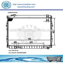 Auto Radiator For Toyota T100 93-94 OEM:164100W050