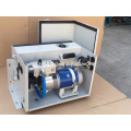 24 volt hydraulic power units for tailgate lift