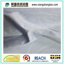 Tissu 100% coton pour chemise (40s / 11 * 40s)