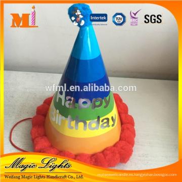 Nuevos elementos diversos de la fiesta de cumpleaños de China de la protección del medio ambiente diversos de la capa de la llegada
