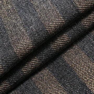 Tela de algodão de viscose de poliéster