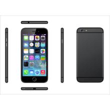 Mtk 6572 1.0g CPU, Android 4.4, 5.5inch Qhd 960 * 540 IPS, WiFi Mobiltelefon