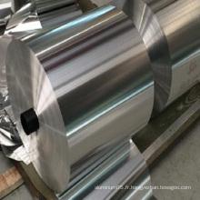 8011 feuille d'aluminium de ménage