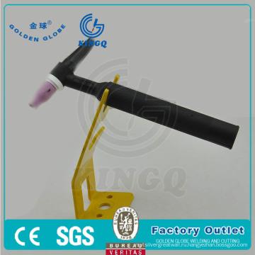Kingq Wp-9 с воздушным охлаждением деталей горелки TIG с CE