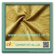Fashion new design pretty ningbo manufacturer soft polyester cotton indian fabrics online