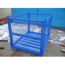 Stackable Storage Cage για αποθήκη