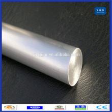 Acabado de Molino 5083 Barras de Aleación de Aluminio de Grado Marino Rondas