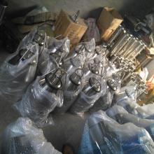 Sperrholzkiste Paket sichere Lieferung Melkmaschine