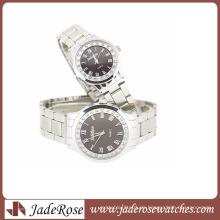 Mode-Paar-Uhr alle Legierungs-Quarz-Uhren
