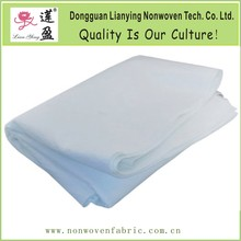 Singed Polyester Felt Filter Media Fabric Sheet 1 Micron