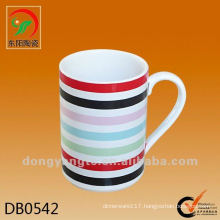 New product 500CC | 550CC Ceramic Latte Cup