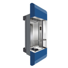 1000kg, 1250kg, 1350kg Capacitycommercial Panoramic Lift