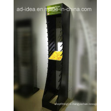 Metal Display Stand/Display Rack (BN-89)