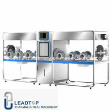 Sterile Container System /Sterility Test Isolation System