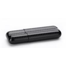 Portable Carbon Fiber Cigar Humidor