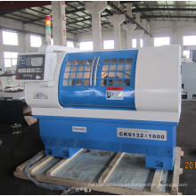 Ck6132 / 1000 Torno de precisión CNC con Ce