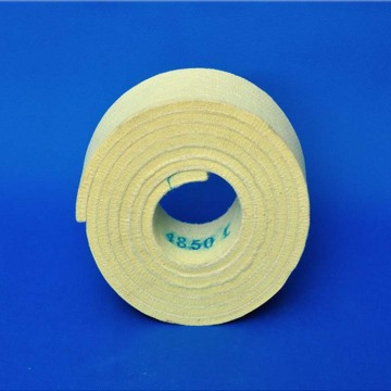 480 Degree Centigrade Kevlar Seamless Belt Conveyor