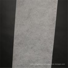Связанные ткани с сельскохозяйственной строчкой