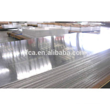 Corrosion resistant aluminium plate 5083 for vessel application