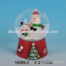 High Quality custom 3d snow globe