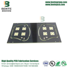 OEM manufacturer custom for PCB Circuit Board Prototype Flex Rigid PCB Prototype supply to Poland Exporter