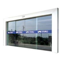Système automatique de contrôle d'accès à la porte (ANNY 1503)