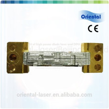 Semiconductor CW 60W 808nm Diode Laser Stacks Made in China