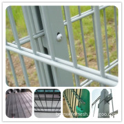 8/6/8 wire fence 6/5/6 Double Wire Fence