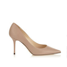 Classical New Design Fashion High Heel Ladies Shoes (Y 72)