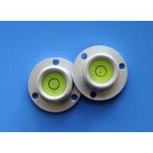 Eloxiertes Aluminium Bull Eye Bubble Vail (7001007)