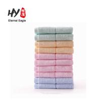 Brand new algodão hotel toalha de banho, toalha de rosto, toalhas de algodão egípcio