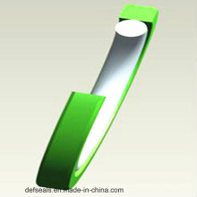 Sello de pistón hidráulico de diseño recientemente original para la negociación