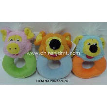Critter Rings Pet Toys