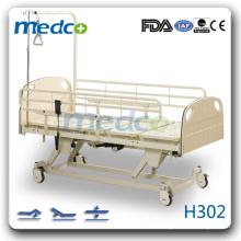 H302 домашняя электрическая регулируемая кровать горячая