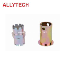 High Quality Customized Steel Machining Parts
