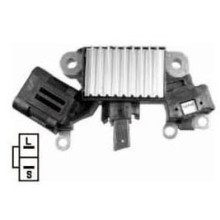 Voltage Regulator voor HITACHI, IH744, L185G-5340,23812-AA000, LR190744, 29027-68300,89720-43320, VR-H2000-62.