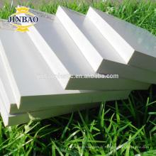 JINBAO 1mm pvc forex conseil super mince feuille de plastique