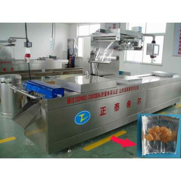 Automatic Steak Vacuum Packing Machine