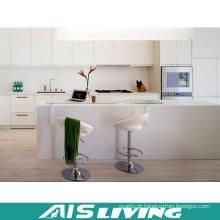 Mobília do armário de armário da cozinha da madeira compensada (AIS-K437)
